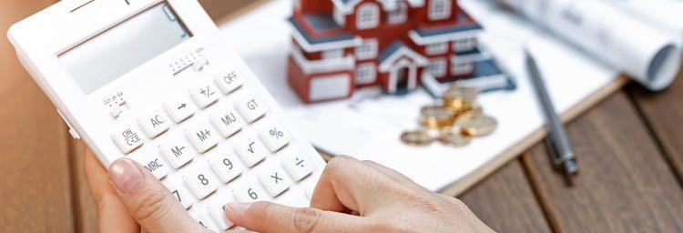 Menos despesas com aluguel